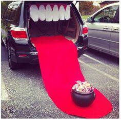 Trunk or Treat? 15 Halloween Car Decoration Ideas - CARFAX