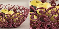 Aprenda a fazer objetos de decoração com jornal e enfeite a casa | Seu Lar Aqui - Imóveis Curitiba | Florianópolis | Itapema | Balneário Camboriú | Itajaí