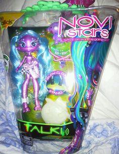 Novi Stars Doll Mae Tallick She TALKS!!! ON SALE!! SALE! EBay ID's  debpark94_attic   & tigerllc24