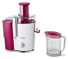 ¡Chollo! Licuadora Bosch MES25C0 de 700W y Capacidad de 2 litros por 52.64 euros.