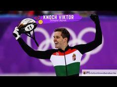 Knoch Viktor olimpiai bajnok is kedveli a Maunawai egészséges pi vízet Sports, Pink, Youtube, Blog, Fashion, Fashion Styles, Sport, Hot Pink, Fashion Illustrations