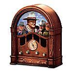 John Wayne AM/FM Radio With iPod And MP3 Compatibility