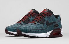 "Release Date For The Nike Air Max Lunar 90 ""Suits and Ties"" Collection - KicksOnFire.com"