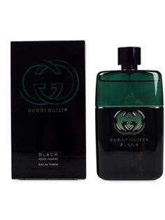 Gucci Guilty Black Pour Homme EDT doboz nélküli 90ml