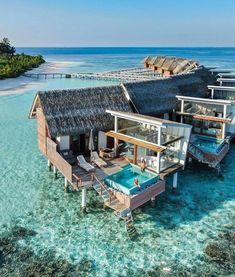 Need A Vacation, Dream Vacations, Vacation Spots, Greece Vacation, Vacation Style, Travel Style, Ibiza Travel, Luxury Travel, Maldives Travel