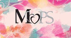 Backgrounds A Fierce Flourishing. #Mops #AFierceFlourishing