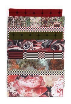 Tissus mixtes - Nature et Découverte - Jean Paul Gaultier by Lelievre