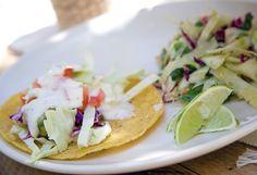 Spork-Fed's Baja Battered Avocado Tacos @jannie_nunn @SporkFoods @FsLosAngeles @tofuxpress http://ospa.me/baja-avocado-tacos