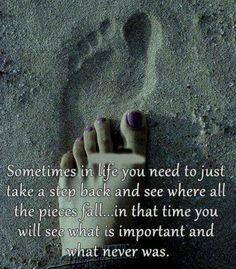 Very profound!