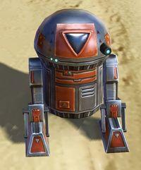 D3-S5 Astromech Droid - Wookieepedia - Wikia
