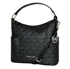 e6c53126fcc5 Michael Kors Medium Anita Convertible Women's Handbag Michael Kors Shoulder  Bag, Shoulder Bags, Designer