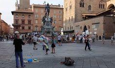 Bologna holidays   Travel   The Guardian