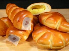 Choco Cornets - Japanese Recipes Wiki, a community passionate about Japanese food and Japanese recipes.