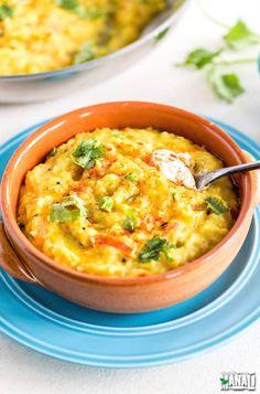 Khichdi Recipe