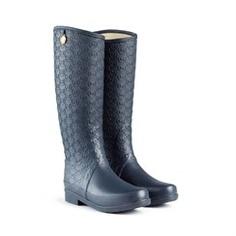 Regent Hunter rubber boots