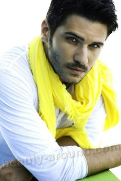 Tolgahan Sayışman, Turkish actor, model, & TV host, b. 1981