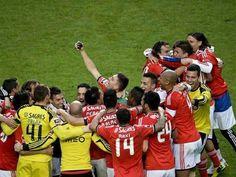 Obrigado Benfica por me teres escolhido pra fazer parte desta grande família #CarregaBenfica #Benfica pic.twitter.com/R1NzICzbis