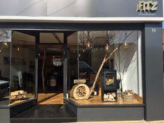 Our shop window in the sunshine. Us Shop, Sunshine, Windows, Window, Ramen