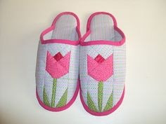 Katuxa Patchwork: Zapatillas