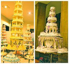 Pasteleria Ideal  Mexico City Bakery