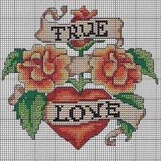 "16 Me gusta, 1 comentarios - Free cross stitch patterns (@cross_stitch_free_pattern) en Instagram: ""#crossstitch #pattern #freepattern #freecrossstitch #embroidery #freeembroiderypattern…"""