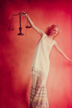 Free People's June Catalogue Features Zodiac Fashion | Fashion Gone Rogue: The Latest in Editorials and Campaigns
