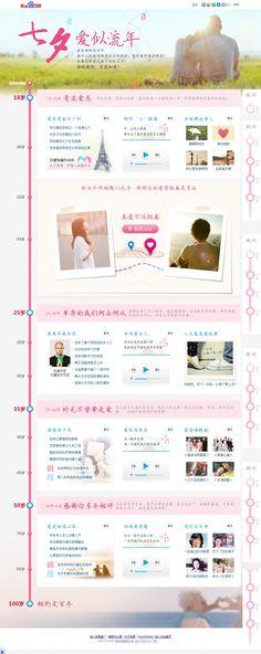 2012 중국 연인의날-칠석(七夕) baidu 특집페이지 http://jingyan.baidu.com/z/2012qixi/index.html