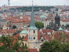 Praha - Álbumes web de Picasa
