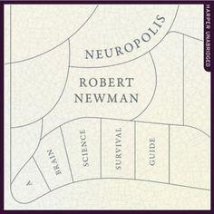 Neuropolis - Ljudbok - Robert Newman - Storytel