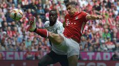 Bayern Monachium przypieczętował tytuł, Robert Lewandowski królem strzelców i rekordzistą