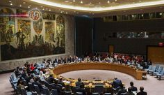 Conselho de Segurança da ONU adota resolução de sanções contra a Coreia do Norte. O Conselho de Segurança das Nações Unidas aprovou, por unanimidade...