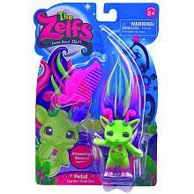 The Zelfs - Pixie
