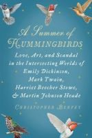Duke Libraries Catalog: A summer of hummingbirds : love, art, and scandal in the intersecting worlds of Emily Dickinson, Mark Twain, Harriet...