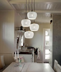 A pretty pendant with four pendants hanging from central circular ceiling rose. Ceramic and brass with black fabric flex. Metal Ceiling, Ceiling Rose, Ceiling Lights, Living Room Lighting, Home Lighting, Pendant Lighting, Latest Design Trends, Trendy Furniture, Cluster