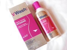 V Wash Plus Expert Intimate Hygiene Review