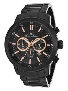 Men's Monte Viso Chronograph Watch