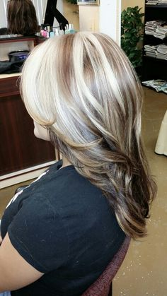 #hairbymarieberdugo                                                                                                                                                                                 More