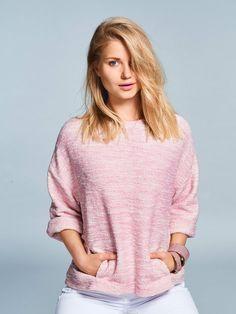BurdaStyle Easy Sweatshirt 111A