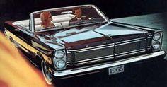 Best Cars Web Site - Carros do Passado - Ford Galaxie