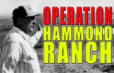 Operation Hammond Ranch - Patriot ALL-CALL Deployment to Oregon