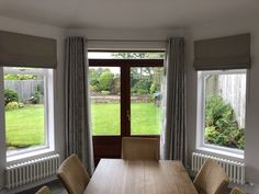 made to measure curtains made for our clients beautiful homes for more info email amanda@amandabakersofturnishings.co.uk Pelmets, Made To Measure Curtains, Roman Blinds, Soft Furnishings, Beautiful Homes, Amanda, Cushions, House Of Beauty, Throw Pillows