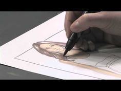 Fashion Illustrator and Artist Dijana Granov showcases how to get the most out Prismacolor's brand new product, the Brush Prismacolor, Copics, Fashion Illustration Tutorial, Art Articles, Copic Sketch Markers, Alcohol Markers, Fashion Videos, Marker Art, Art Journal Inspiration