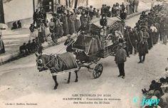 Narbonne autrefois