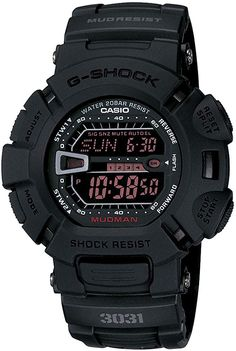 Casio Protrek Watches - Designed for Durability. Casio Protrek - Developed for Toughness Forget technicalities for a while. Let's eye a few of the finest things about the Casio Pro-Trek. Army Watches, Big Watches, G Shock Watches, Sport Watches, Luxury Watches, Cool Watches, Hublot Watches, Wrist Watches, Casio Vintage