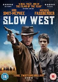 Slow west (2015) R: John Maclean