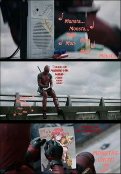 Deadpool xD