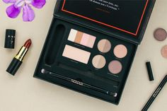 NOMAD x Florence Beauty Palette No. 03