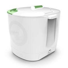I liked this design on #Fab. LaundryPOD White Like this.