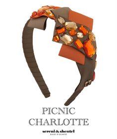 Sereni & Shentel | Charlotte collections