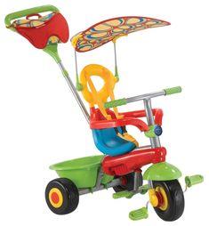 Smart Trike 1461800 Fresh